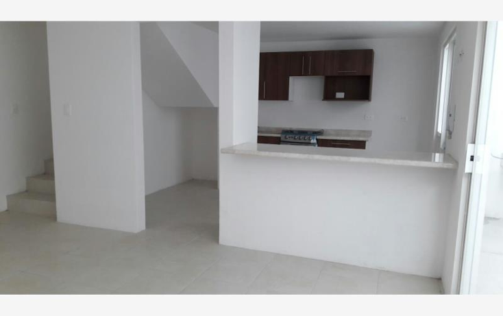 Foto de casa en venta en  8153, tres cruces, puebla, puebla, 1750618 No. 22