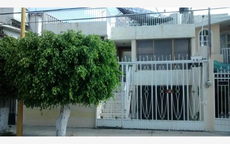 Foto de casa en venta en  817, santa elena, aguascalientes, aguascalientes, 787231 No. 03