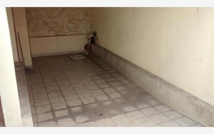 Foto de casa en venta en  817, santa elena, aguascalientes, aguascalientes, 787231 No. 06