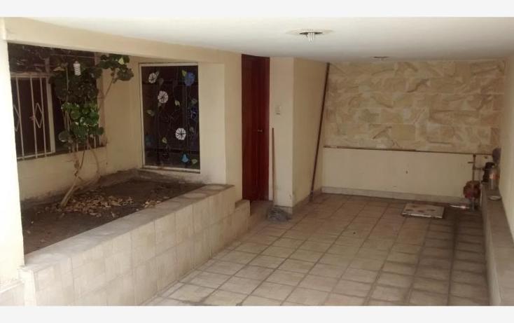 Foto de casa en venta en  817, santa elena, aguascalientes, aguascalientes, 787231 No. 07