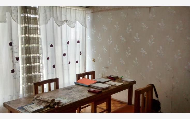 Foto de casa en venta en  817, santa elena, aguascalientes, aguascalientes, 787231 No. 09