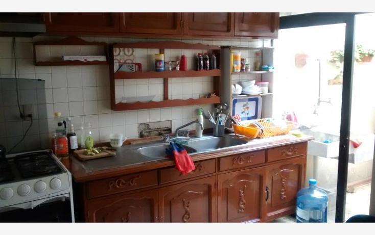 Foto de casa en venta en  817, santa elena, aguascalientes, aguascalientes, 787231 No. 10