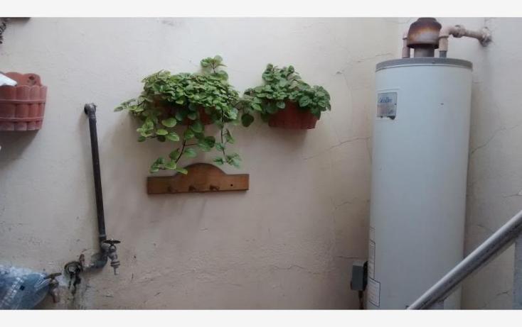 Foto de casa en venta en  817, santa elena, aguascalientes, aguascalientes, 787231 No. 11