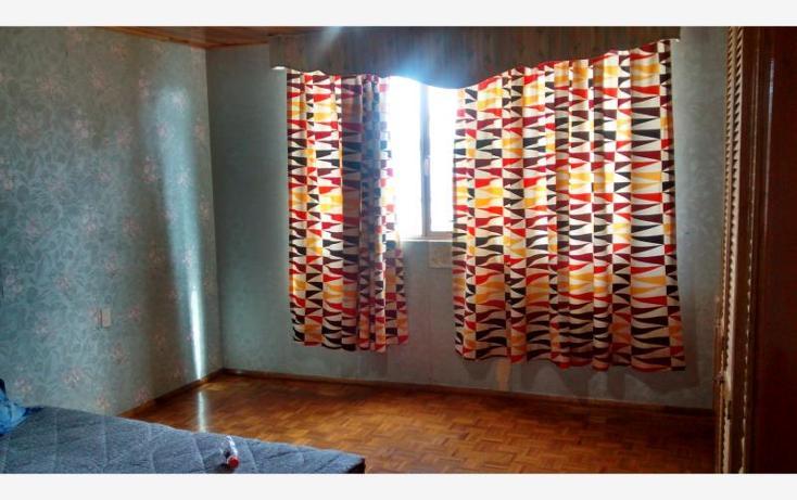 Foto de casa en venta en  817, santa elena, aguascalientes, aguascalientes, 787231 No. 14