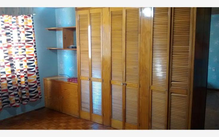 Foto de casa en venta en  817, santa elena, aguascalientes, aguascalientes, 787231 No. 16