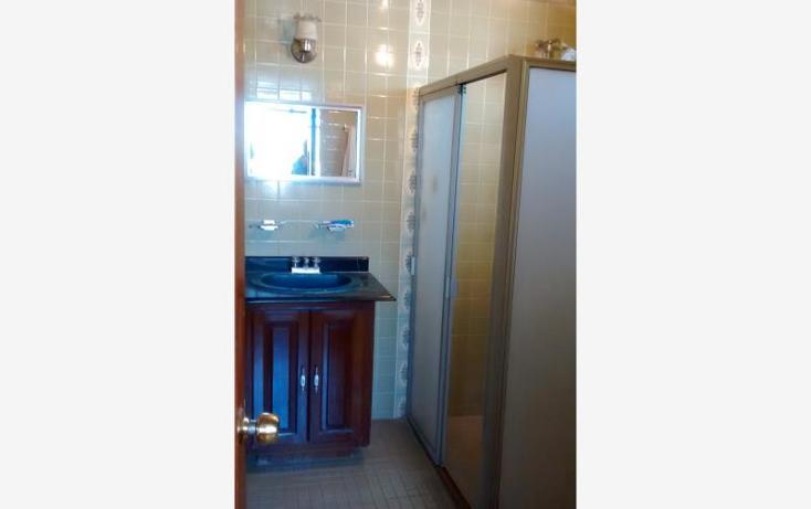 Foto de casa en venta en  817, santa elena, aguascalientes, aguascalientes, 787231 No. 18