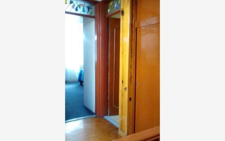 Foto de casa en venta en  817, santa elena, aguascalientes, aguascalientes, 787231 No. 21