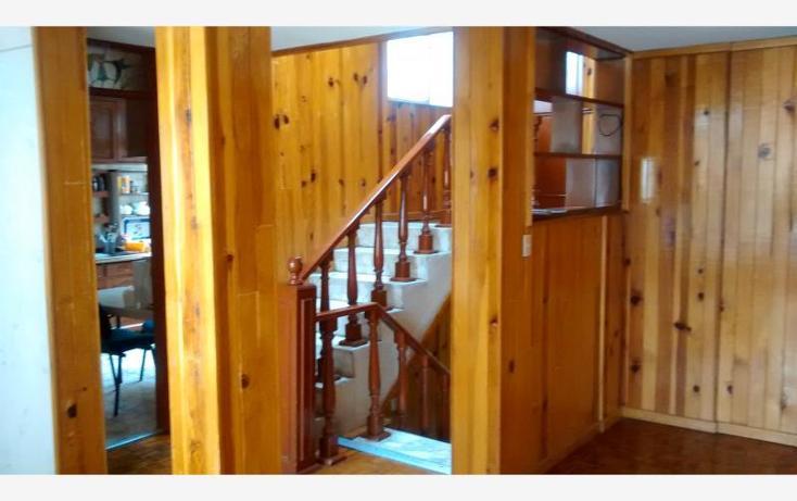 Foto de casa en venta en  817, santa elena, aguascalientes, aguascalientes, 787231 No. 22