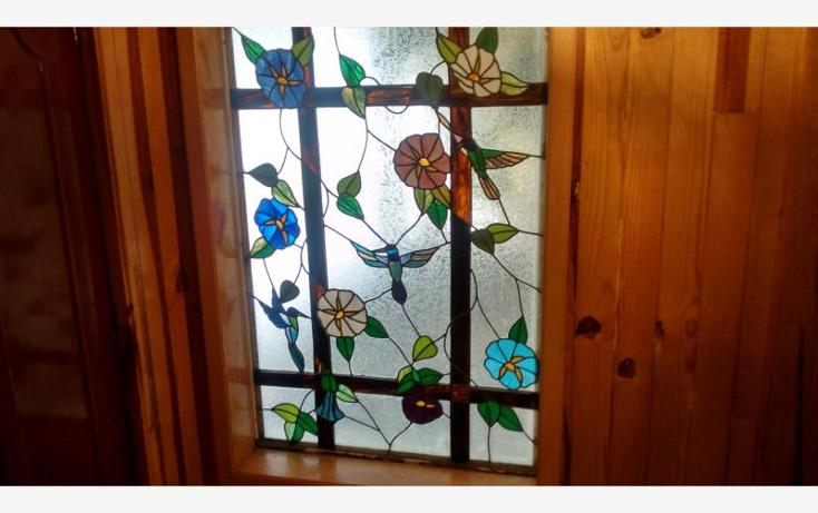 Foto de casa en venta en  817, santa elena, aguascalientes, aguascalientes, 787231 No. 23