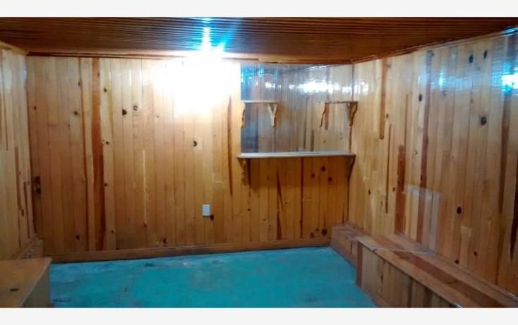 Foto de casa en venta en  817, santa elena, aguascalientes, aguascalientes, 787231 No. 24