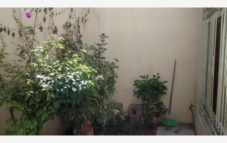 Foto de casa en venta en  817, santa elena, aguascalientes, aguascalientes, 787231 No. 27