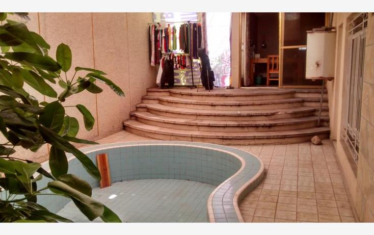 Foto de casa en venta en  817, santa elena, aguascalientes, aguascalientes, 787231 No. 35