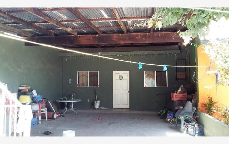 Foto de casa en venta en  818, ejido matamoros, tijuana, baja california, 2193363 No. 20