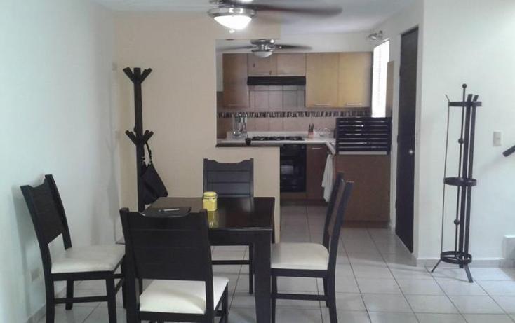 Foto de casa en renta en  8181880101, jacarandas sector 1, apodaca, nuevo león, 1310297 No. 03