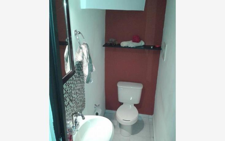 Foto de casa en renta en  8181880101, jacarandas sector 1, apodaca, nuevo león, 1310297 No. 08
