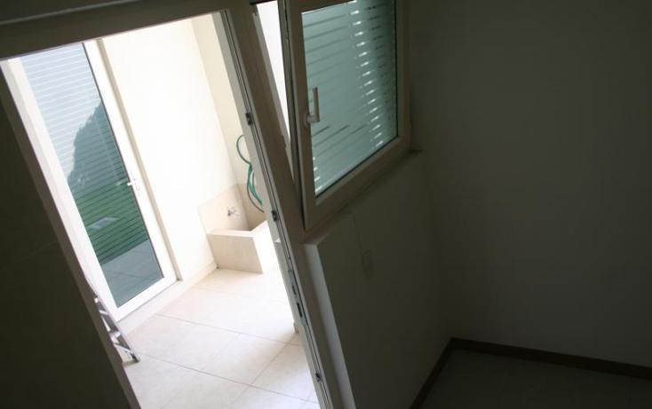 Foto de casa en venta en  82, del pilar residencial, tlajomulco de zúñiga, jalisco, 1996164 No. 06