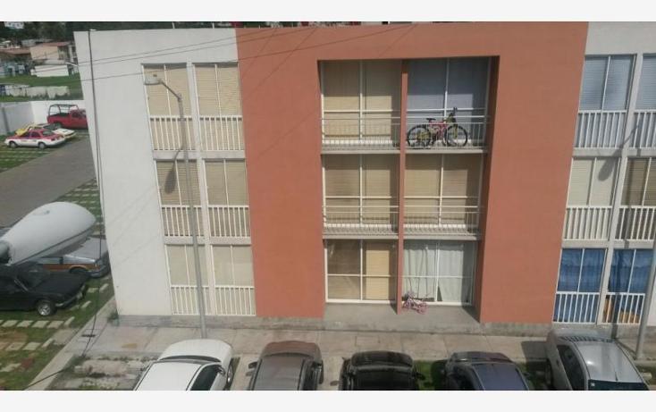 Foto de departamento en venta en  82, miravalles, iztapalapa, distrito federal, 1594700 No. 01