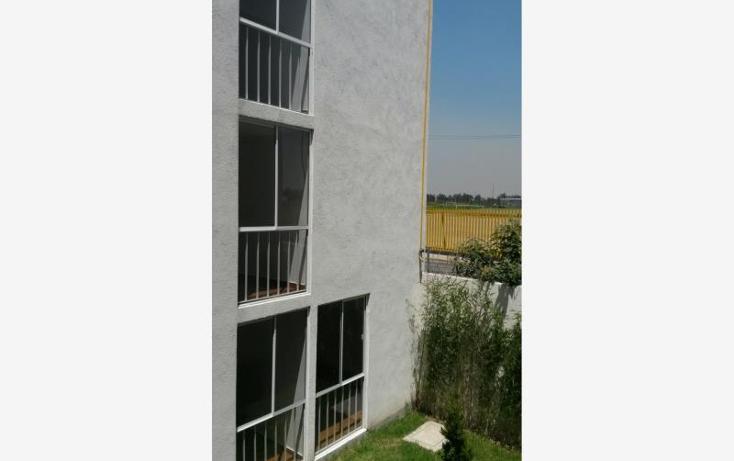 Foto de departamento en venta en  82, miravalles, iztapalapa, distrito federal, 1594700 No. 02