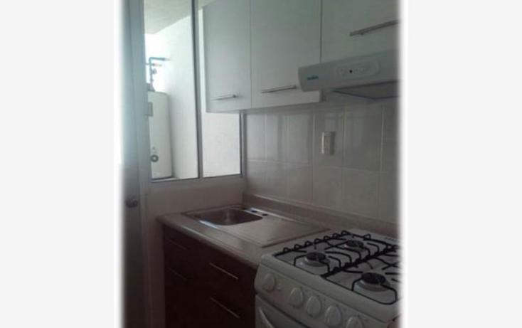 Foto de departamento en venta en  82, miravalles, iztapalapa, distrito federal, 1594700 No. 05