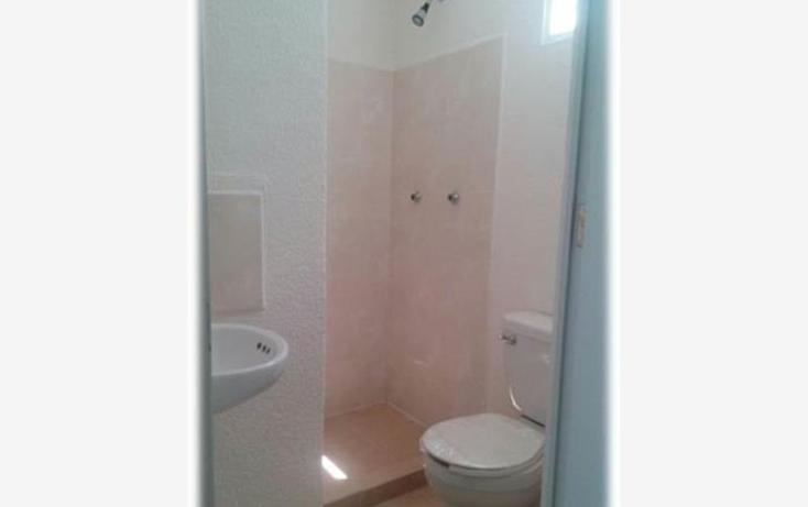 Foto de departamento en venta en  82, miravalles, iztapalapa, distrito federal, 1594700 No. 06