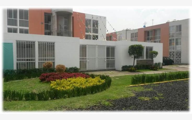 Foto de departamento en venta en  82, miravalles, iztapalapa, distrito federal, 1594700 No. 08