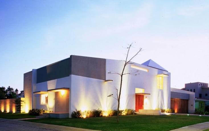 Foto de casa en venta en  821, valle real, zapopan, jalisco, 715267 No. 02
