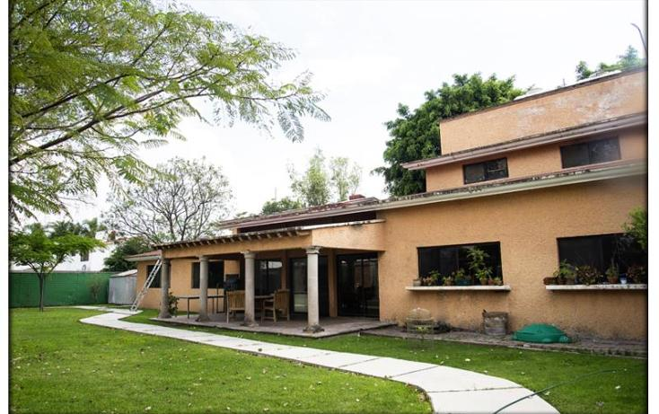 Foto de casa en venta en  822, jurica, querétaro, querétaro, 1230613 No. 01