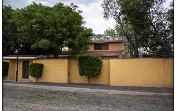 Foto de casa en venta en  822, jurica, querétaro, querétaro, 1230613 No. 17