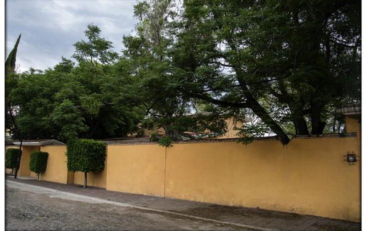 Foto de casa en venta en  822, jurica, querétaro, querétaro, 1230613 No. 18