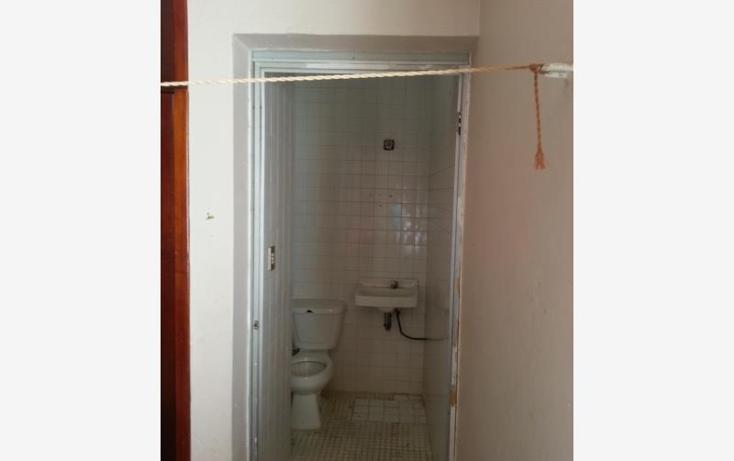 Foto de casa en renta en  822, petrolera, coatzacoalcos, veracruz de ignacio de la llave, 584353 No. 16