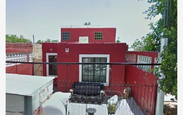 Foto de casa en venta en  822, plaza real, hermosillo, sonora, 1978722 No. 01