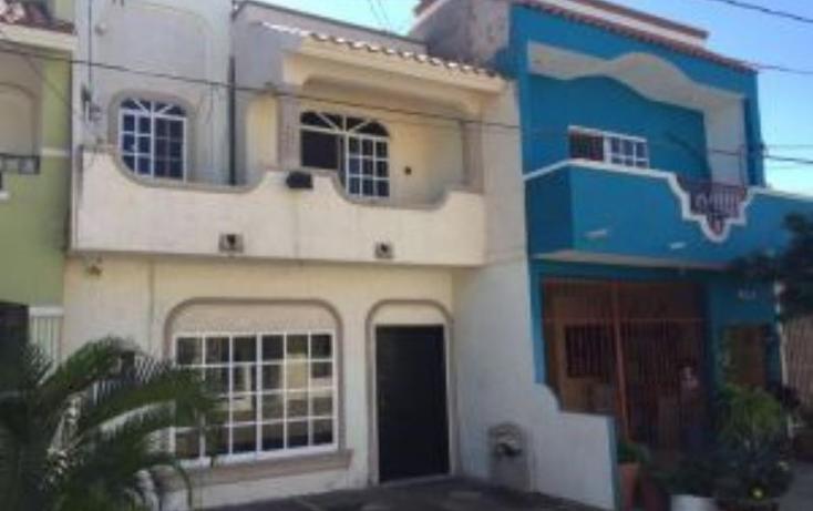 Foto de casa en venta en california 822, sanchez celis, mazatlán, sinaloa, 1612448 No. 01