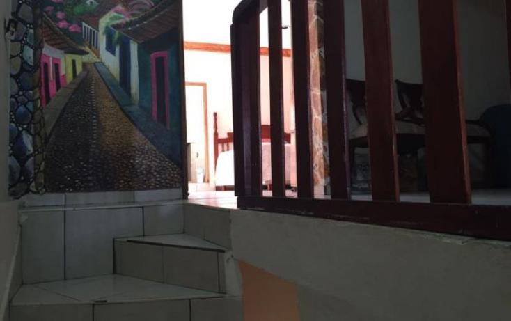 Foto de casa en venta en  822, sanchez celis, mazatlán, sinaloa, 1614022 No. 09