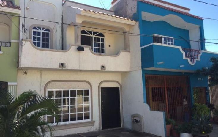Foto de casa en venta en  822, sanchez celis, mazatl?n, sinaloa, 1648634 No. 01