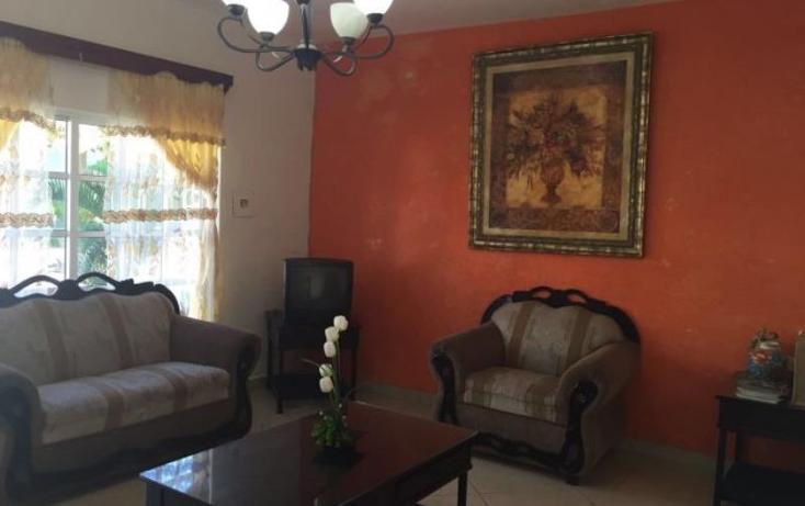 Foto de casa en venta en  822, sanchez celis, mazatl?n, sinaloa, 1648634 No. 04