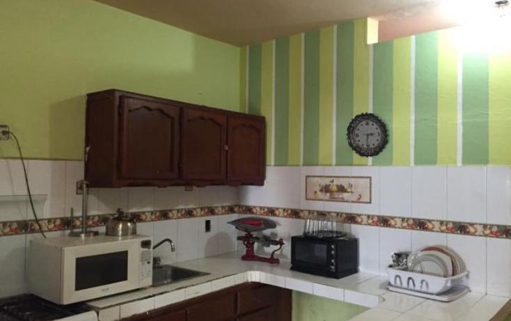 Foto de casa en venta en  822, sanchez celis, mazatl?n, sinaloa, 1648634 No. 07