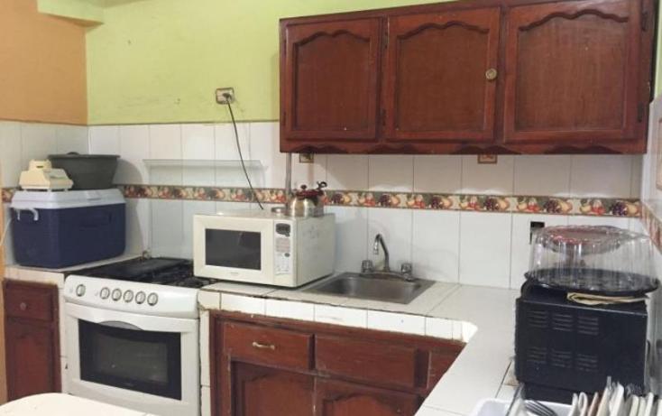 Foto de casa en venta en  822, sanchez celis, mazatl?n, sinaloa, 1648634 No. 08