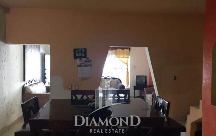 Foto de casa en venta en  822, sanchez celis, mazatlán, sinaloa, 1795710 No. 06