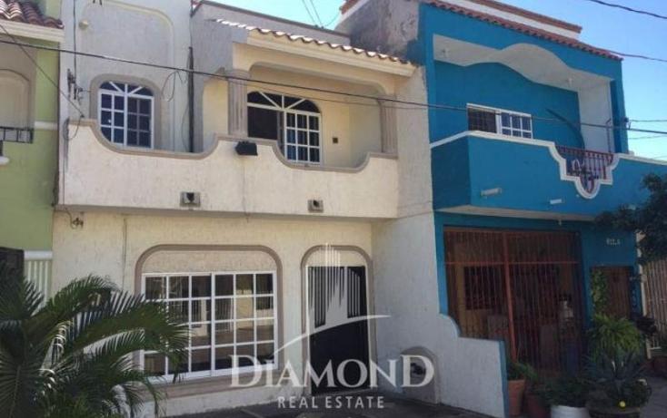 Foto de casa en venta en  822, sanchez celis, mazatlán, sinaloa, 1795710 No. 10