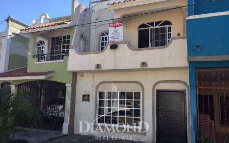 Foto de casa en venta en  822, sanchez celis, mazatlán, sinaloa, 1795710 No. 13
