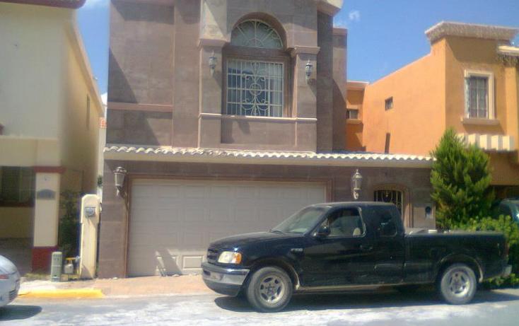 Foto de casa en venta en  822, vista hermosa, reynosa, tamaulipas, 1060415 No. 01