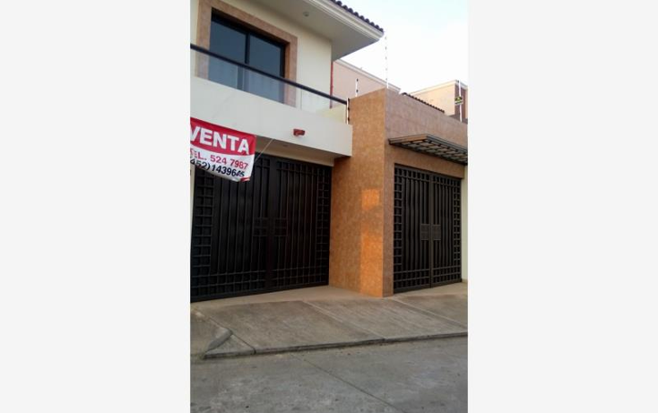 Foto de casa en venta en  823, real de zumpimito, uruapan, michoacán de ocampo, 1734996 No. 01