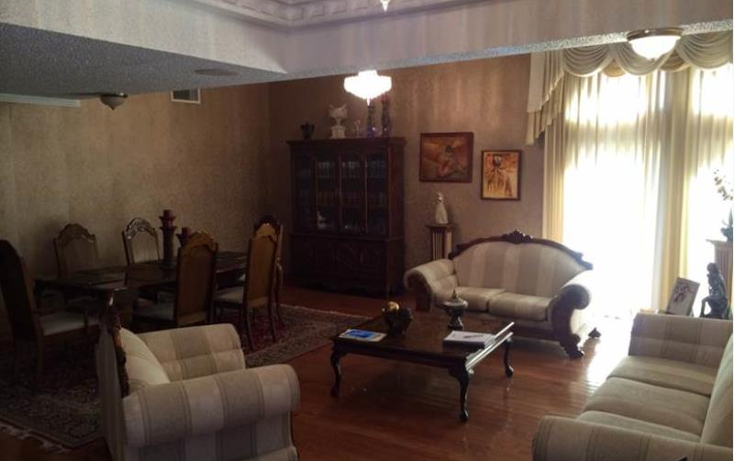 Foto de casa en venta en  824, campestre san marcos, ju?rez, chihuahua, 1219509 No. 09