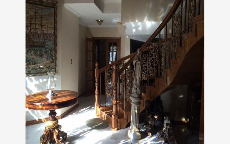 Foto de casa en venta en  824, campestre san marcos, ju?rez, chihuahua, 1559220 No. 07