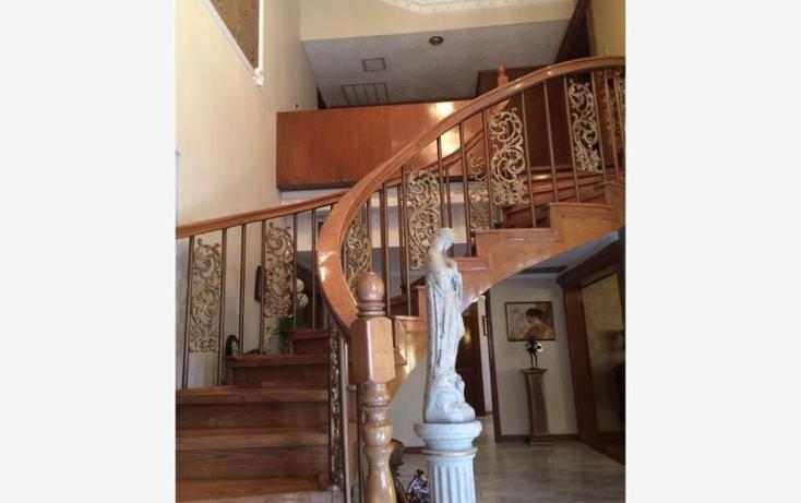 Foto de casa en venta en  824, campestre san marcos, ju?rez, chihuahua, 1559220 No. 08