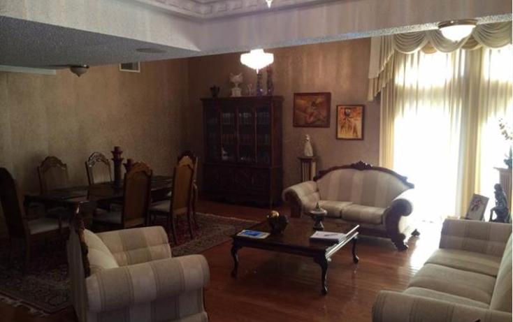 Foto de casa en venta en  824, campestre san marcos, ju?rez, chihuahua, 1559220 No. 10