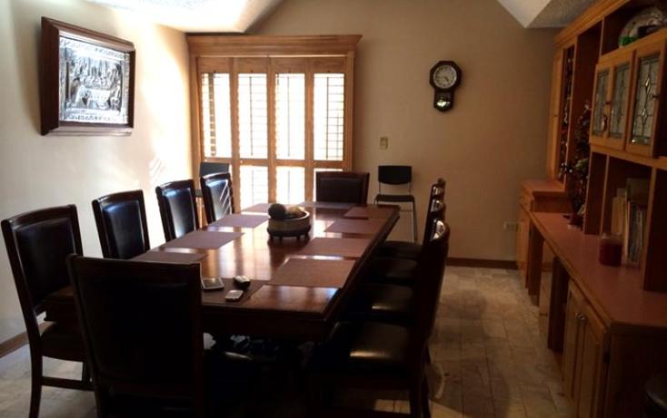 Foto de casa en venta en  824, campestre san marcos, ju?rez, chihuahua, 1559220 No. 11