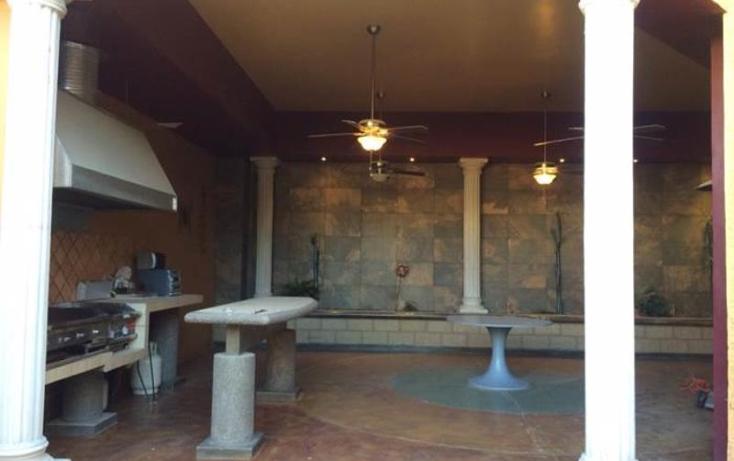 Foto de casa en venta en  824, campestre san marcos, ju?rez, chihuahua, 1559220 No. 13