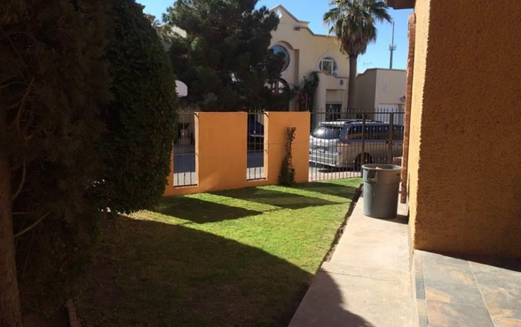 Foto de casa en venta en  824, campestre san marcos, ju?rez, chihuahua, 1559220 No. 14