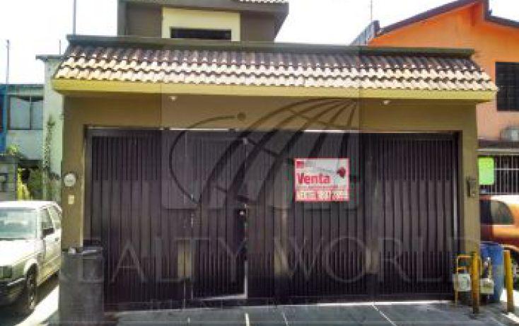 Foto de casa en venta en 828, fresnos i, apodaca, nuevo león, 1492173 no 01